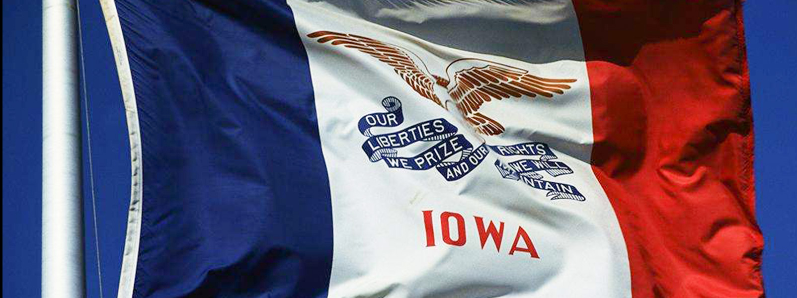 IOWA: SUPPRESSOR LEGISLATION NEEDS SUPPORT