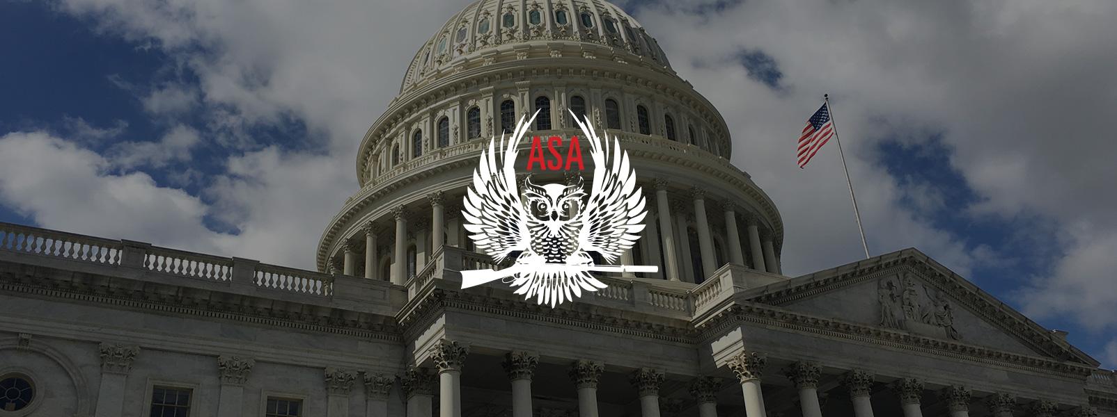 ASA endorses Paul Babaz for NRA Board