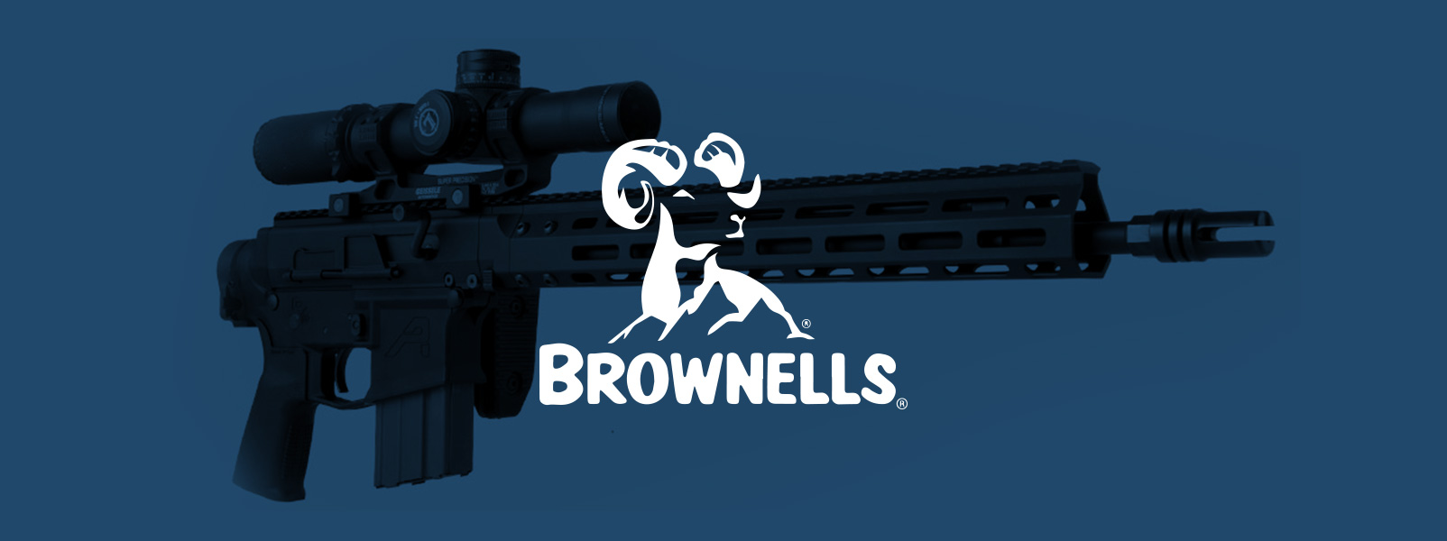 BROWNELLS BECOMES TIER 3 SPONSOR, JOINS BOARD OF ASA