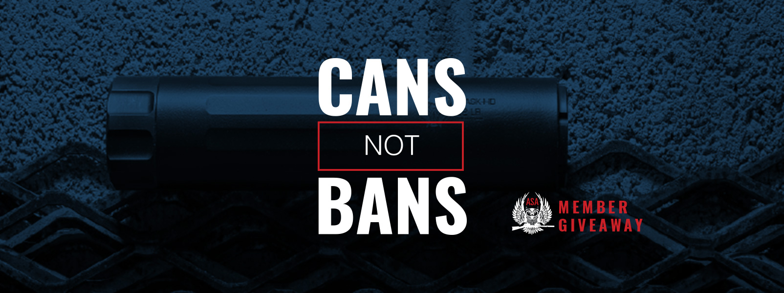 Winners of the Cans Not Bans Giveaway Announced!