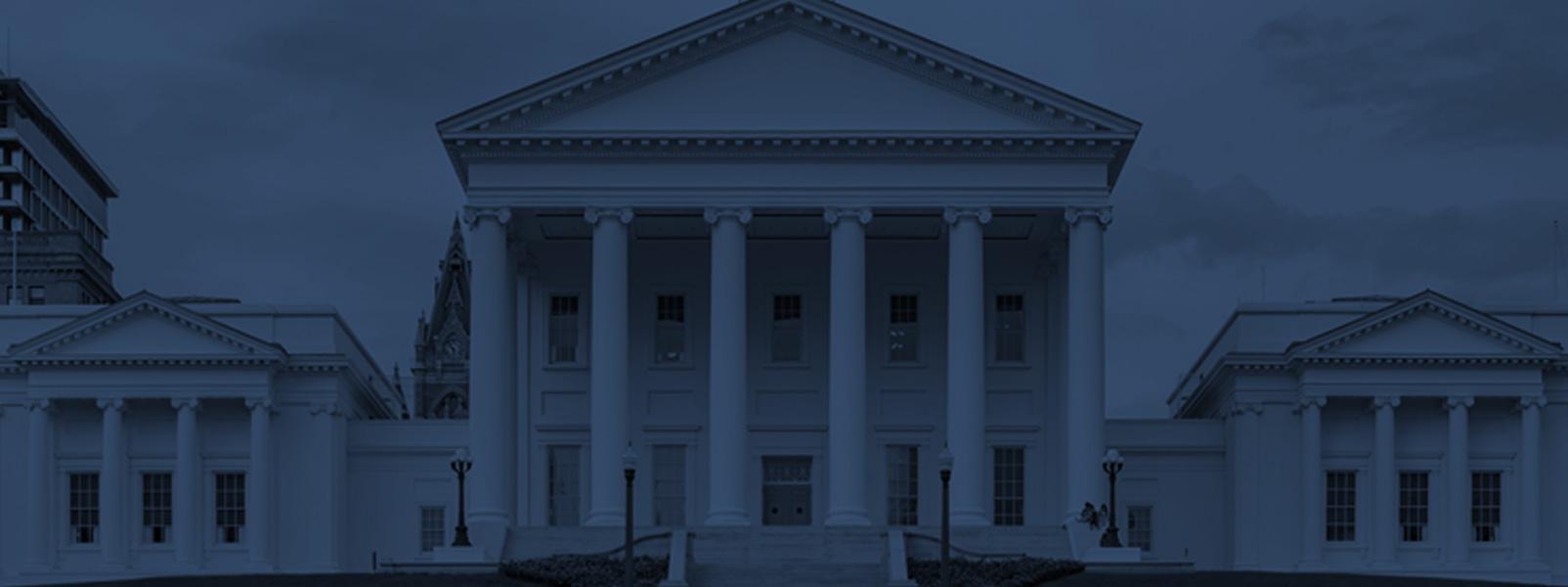 VIRGINIA: SUPPRESSOR BAN PASSES HOUSE