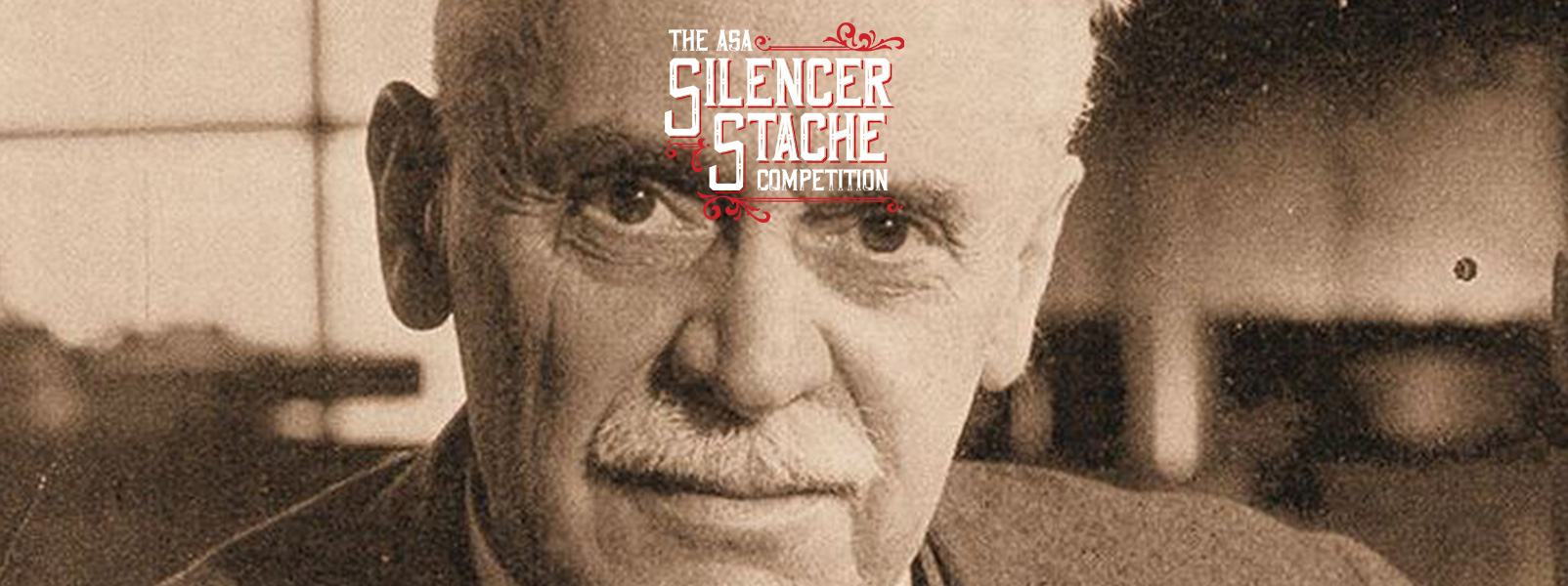 ASA's Silencer Stache Competition