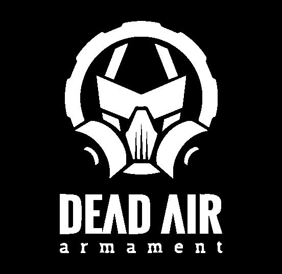 Dead Air Logo