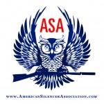 Alternate ASA Logo