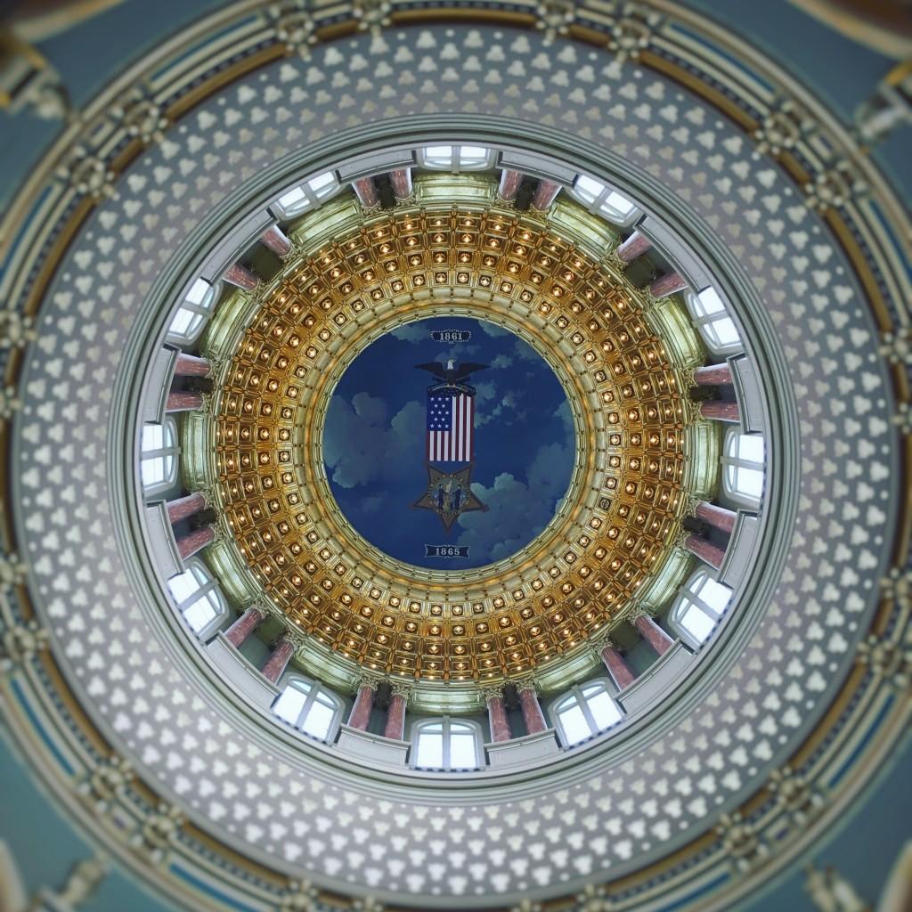 Iowa Dome